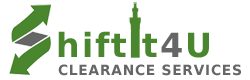 Shiftit4u Clearance Services