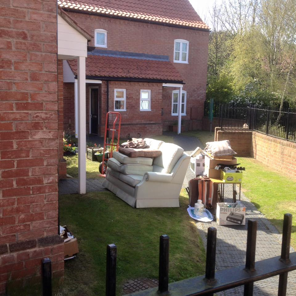 House Clearance Louth